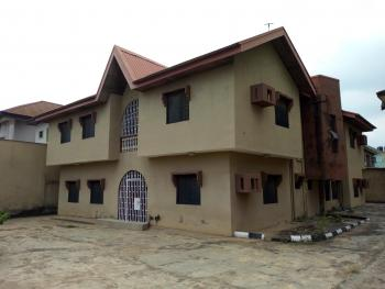 5 Bedroom Detached Duplex in Ajao Estate, Isolo, Lagos, Ajibade Babatola Street, Ajao Estate, Isolo, Lagos, Detached Duplex for Sale