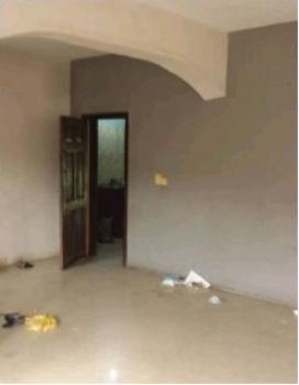 Decent 3 Bedroom Flat, Harmony Estate, Gbagada, Lagos, Flat for Rent