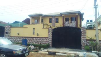 New Tastefully Finished 4 Bedroom Semi Detached Duplex, Channels Tv Avenue, Gra, Isheri North, Lagos, Semi-detached Duplex for Sale