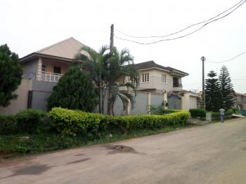 a Luxury Well Built 5 Bedroom Detached House on a Plot of Land, Phase 1, Gra, Magodo, Lagos, Detached Duplex for Sale