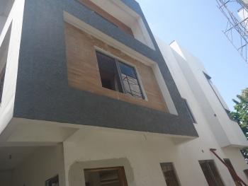 Luxury 5 Bedroom Semi  Detached Duplex with Excellent Facilities, Lekki Phase 1, Lekki, Lagos, Detached Duplex for Sale