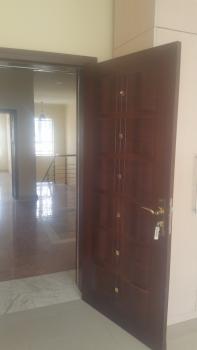 Topnotch 5 Bedroom Duplex, Maitama Extention, Maitama District, Abuja, Detached Duplex for Rent