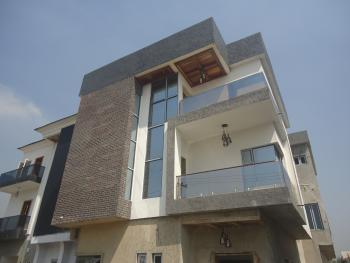 Luxury 5 Bedroom Fully Detached Duplex with Excellent Facilities, Lekki Phase 1, Lekki, Lagos, Semi-detached Duplex for Sale