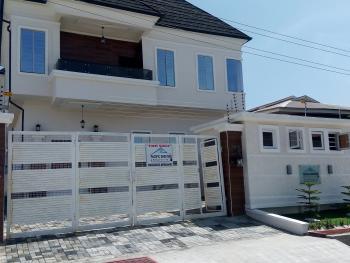 4 Bedroom Duplex with a Bq, Ikota Villa Estate, Lekki, Lagos, Detached Duplex for Sale