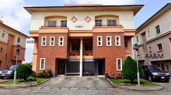 Luxury Waterfront Terraces, Banana Island, Ikoyi, Lagos, Semi-detached Duplex for Sale