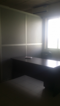a Very Big Office Space, Lekki Express Way, Igboefon Round About, Igbo Efon, Lekki, Lagos, Office Space for Rent