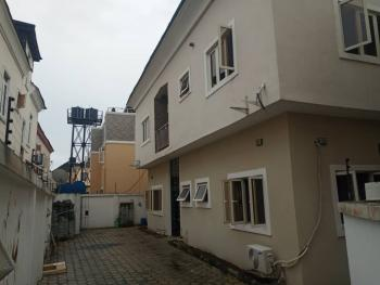 Well Finished Three Bedroom Flat, Chevron Drive, Chevy View Estate, Lekki, Lagos, Flat for Rent