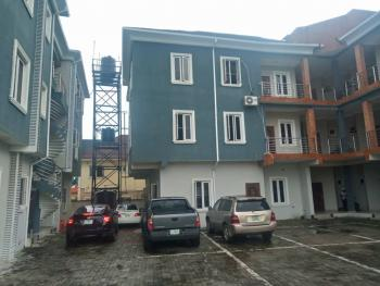 Spectacular Two Bedroom Serviced Flat, Oral Estate, Chevy View Estate, Lekki, Lagos, Flat for Rent