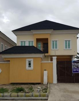 Two Units of 5-bedroom Detached Duplexes with Bq Each., Lekki Phase 2, Lekki, Lagos, Detached Duplex for Sale