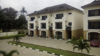 4 Bedroom Terraced Duplex, Ikeja Gra, Ikeja, Lagos, Flat for Rent