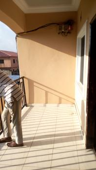 Luxury 2bedroom Apartment, Happy Land Estate, Ajah, Lagos, Flat for Rent