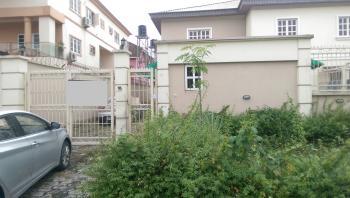 Tastefully Finished Duplex with Bq, Lekki Phase 1, Lekki, Lagos, Semi-detached Duplex for Rent