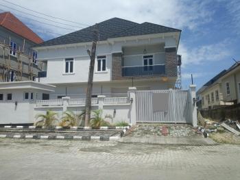 Massive New Property, Chevy View Estate, Lekki, Lagos, Detached Duplex for Sale