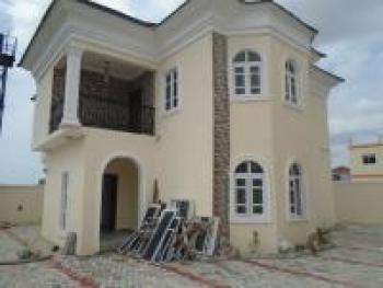 a Lovely 4 Bedroom House, Westend Estate, Ikota Villa Estate, Lekki, Lagos, Detached Duplex for Sale