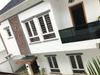 Luxury Five Bedroom Detached House with a Room, Off Razak Eletu Str, Osapa, Osapa, Lekki, Lagos, Detached Duplex for Sale