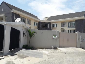 Luxury Three Bedroom Flat with a Room Bq, Off Ogun Street, Banana Island, Ikoyi, Lagos, Flat for Rent
