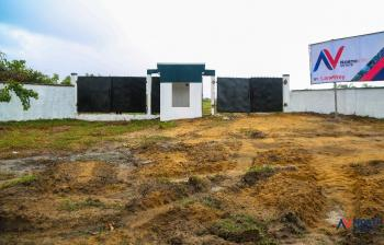 , Classic and Affordable Place to Build Your Home,facing The Major Road., Few Minutes From Mayfair, Bogije, Ibeju Lekki, Lagos, Mixed-use Land for Sale