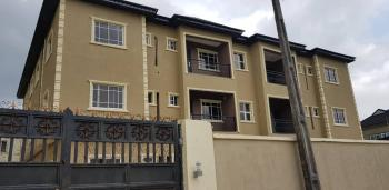 New 2br Flats @520k, Arepo Estate, Opic, Isheri North, Lagos, Flat for Rent