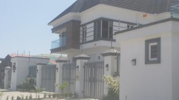 4 Bedroom Fully Detached Duplex with a Bq, Ologolo, Lekki, Lagos, Detached Duplex for Sale