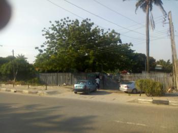 Corner Piece Plot Measuring More Than 10,000 Square Meters, Glover Road, Old Ikoyi, Ikoyi, Lagos, Land for Sale