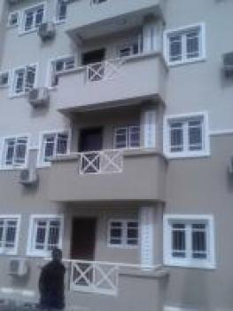 Luxury Serviced 2 Bedroom Apartment, Off Ibb Way, Maitama District, Abuja, Flat for Rent