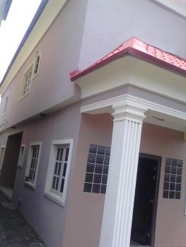 Newly Built Fully Detached Duplex, Unilag Estate,  Phase 1, Gra, Magodo, Lagos, Detached Duplex for Sale