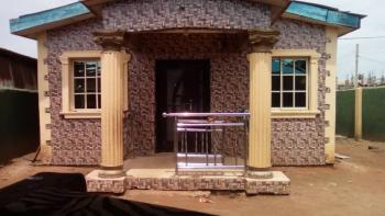 Modern Day Building of 3 Bedroom Bungalow with State of The Art Facilities, Ayobo, Lagos, Detached Bungalow for Sale