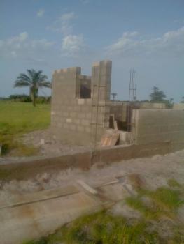 Plot of Land, Apakin, 6 Minutes Drive From Lekki Free Trade Zone, Ibeju Lekki, Lagos, Residential Land for Sale