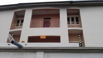 3 Bedroom Flat with Bq, All Rooms En Suite, Serviced, Mende, Maryland, Lagos, Flat for Rent
