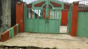 3 Bedroom Bungalow, Bioyin Street,  Jankara Ijaiye Area, Oko-oba, Agege, Lagos, Mini Flat for Sale