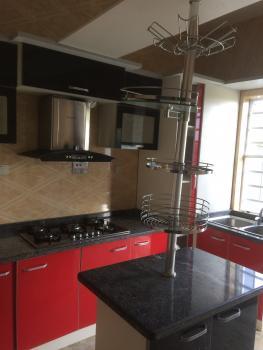 Luxury 4 Bedroom Terrace Duplex, Off Lekki County Road, Ikota Villa Estate, Lekki, Lagos, Terraced Duplex for Rent