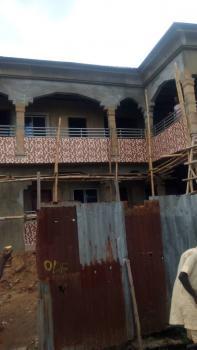 Newly and Massive Compact 2 Bedroom, Off Ilaje Road, Bariga, Shomolu, Lagos, Flat for Rent