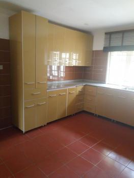 a Refurbished and Luxurious 5 Bedroom Detached House with 3 Rooms Boys Quarters and a Sit Out at The Roof Top, Maitama District, Abuja, Flat for Rent