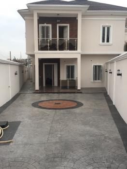 4 Bedroom with Bq, Gra, Magodo, Lagos, Semi-detached Duplex for Sale
