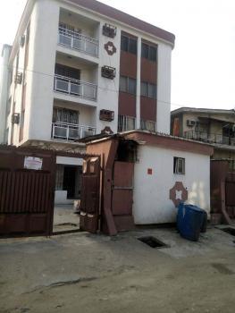 4 Bedroom Block of 8 Flats, Aguda, Surulere, Lagos, House for Sale