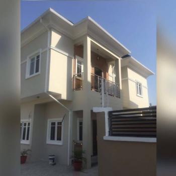 5bedroom Detached with Bq, Lekki, Ikota Villa Estate, Lekki, Lagos, Detached Duplex for Sale