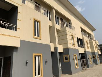 Luxury 4 Bedroom Terrace Duplex, Off Salvation Road, Opebi, Ikeja, Lagos, Terraced Duplex for Sale
