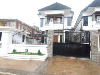 Luxury Built, Chevron Lekki, Chevy View Estate, Lekki, Lagos, Detached Duplex for Sale