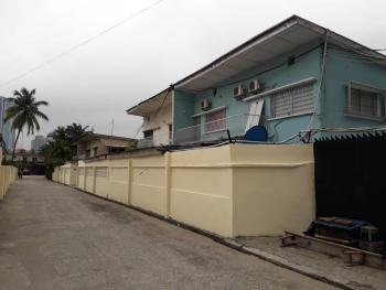 Property Has 8 Units of 3 Bedroom of Semi Detached Old Model Type of Duplexes Sited on Area: 5,300 Sq Yrd (approx. 4,600 Sqm), By Kofo Abayomi, Victoria Island Extension, Victoria Island (vi), Lagos, Semi-detached Duplex for Sale