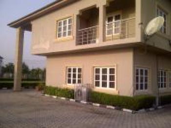 6 Bedroom Duplex with Two Rooms Bq, Cooperative Villa Estate, Badore, Ajah, Lagos, Detached Duplex for Sale