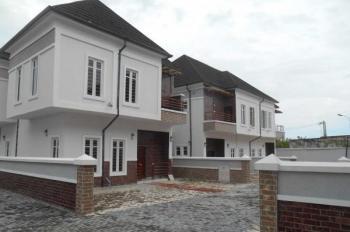 4bedroom Semi Detached Duplex, Ikota Villa Estate, Lekki, Lagos, Semi-detached Duplex for Sale