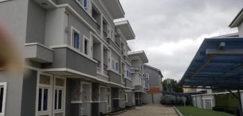 Exquisite 5 Bedroom Terraced Duplex, Ikeja Gra, Ikeja, Lagos, Terraced Duplex for Sale