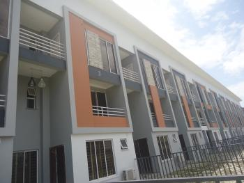 Tastefully Finished 4 Bedroom Terrace Duplex with Excellent Facilities, Lekki Phase 1, Lekki, Lagos, Terraced Duplex for Sale