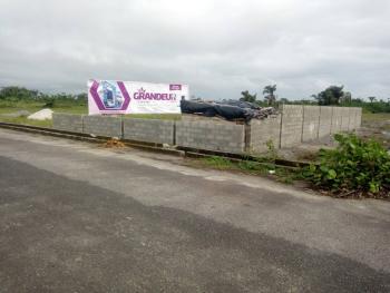 Grandeur Estate, Abijo Gra, Ajah, Lagos, Mixed-use Land for Sale