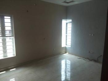 Luxury New Units of 4 Bedroom Detached Duplex with Bq, Opposit Chevron Lekki Expressway, Lafiaji, Lekki, Lagos, Semi-detached Duplex for Sale
