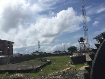 Land, Lekki Phase 1, Lekki, Lagos, Mixed-use Land for Sale