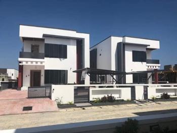 Best Luxury 4 Bedroom Detached Duplex with Bq, Lekki County Homes  (elite Megamound Estate), Lekki Expressway, Lekki, Lagos, Detached Duplex for Sale