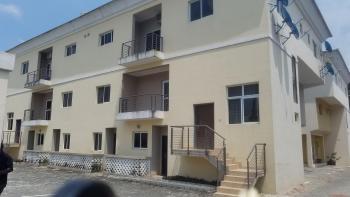 3 Bedroom Flat, Off Admiralty Way, Lekki Phase 1, Lekki, Lagos, Terraced Duplex for Rent