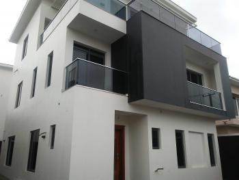 5bedroom Fully Detached House for Sale in Lekki Phase 1, Off Admiralty Way, Lekki Phase 1, Lekki, Lagos, Detached Duplex for Sale