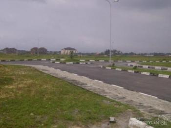 6000 Sqm Bare Land with Federal C of O, Thompson Avenue, Falomo, Ikoyi, Lagos, Commercial Land for Sale